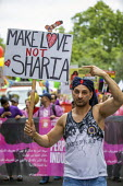The Imams of Perpetual Indulgence, Pride in London 2019, Make Love Not Sharia - Jess Hurd - 2010s,2019,ACE,activist,activists,against,Asian,Asians,BAME,BAMEs,Black,BME,bmes,CAMPAIGNING,CAMPAIGNS,Culture,DEMONSTRATING,demonstration,diversity,equal,ethnic,ethnicity,Gay,Gays,Homosexual,HOMOSEXU