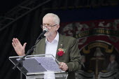 Jeremy Corbyn, 2019 Durham Miners Gala - Mark Pinder - 2010s,2019,DMA,Durham Miners Gala,Jeremy Corbyn,Labour Party,male,man,member,member members,members,men,MINER,Miners,MINER'S,MP,MPs,NUM,people,person,persons,POL,political,politician,politicians,Polit