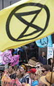 Extinction Rebellion protest, Bristol - Paul Box - 17-07-2019
