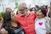 Jeremy Corbyn, Tolpuddle Martyrs Festival, Dorset. - Jess Hurd - 2010s,2019,BAME,BAMEs,Black,BME,bmes,diversity,Dorset,ethnic,ethnicity,FEMALE,Festival,FESTIVALS,Jeremy Corbyn,Labour Party,member,member members,members,minorities,minority,MP,MPs,people,person,perso