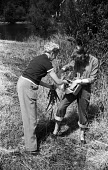 Field Studies, Flatford Mill, Suffolk 1958