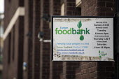 Euston foodbank, Trussell Trust, London - Jess Hurd - 01-08-2019