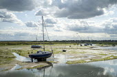 Sailing boats, Leigh-on-Sea, Essex. - Jess Hurd - 08-08-2019