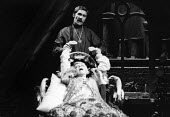 Mother Adam by Charles Dyer Arts Theatre London 1971. Roy Dotrice and Beatrix LehmannMother Adam by Charles Dyer Arts Theatre London 1971. Roy Dotrice and Beatrix LehmannMother Adam by Charles Dyer Ar... - Chris Davies - 1970s,1971,ACE,act,acting,actor,actors,adult,adults,arts,Beatrix Lehmann,culture,drama,DRAMATIC,entertainment,London,Mother,Mother Adam,MOTHERHOOD,MOTHERING,MOTHERS,PARENT,PARENTING,people,play,PLAYIN