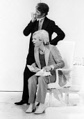Anthony Zanetta as B. Marlowe, PORK by Andy Warhol, Roundhouse Theatre London 1971.Anthony Zanetta as B. Marlowe, PORK by Andy Warhol, Roundhouse Theatre London 1971.Anthony Zanetta as B. Marlowe, POR... - Chris Davies - 1970s,1971,ACE,act,acting,actor,actors,Andy Warhol,Andy Warhol�s Pork,arts,culture,drama,DRAMATIC,entertainment,Jaime De Carlo Andrews,London,play,PLAYING,plays,Pork,Ridiculous Theatre Comp,stage,t