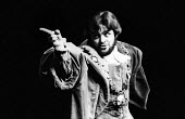 Anthony Hopkins as Claudius in Hamlet by William Shakesepeare directed by Tony Richardson Roundhouse Theatre London 1969Anthony Hopkins as Claudius in Hamlet by William Shakesepeare directed by Tony R... - Patrick Eagar - 17-02-1969