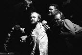 Nicol Williamson (C) playing Hamlet by William Shakesepeare directed by Tony Richardson Roundhouse Theatre London 1969Nicol Williamson (C) playing Hamlet by William Shakesepeare directed by Tony Richa... - Patrick Eagar - 17-02-1969