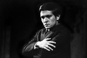 Tom Courtenay as Andri, Andorra by Max Frisch and directed by Lindsay Anderson Old Vic Theatre London 1964Tom Courtenay as Andri, Andorra by Max Frisch and directed by Lindsay Anderson Old Vic Theatre... - Romano Cagnoni - 1960s,1964,ACE,act,acting,actor,actors,Andorra,arts,culture,drama,DRAMATIC,entertainment,London,play,PLAYING,plays,stage,theatre,THEATRES,Tom Courtenay
