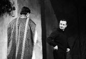 Andorra by Max Frisch and directed by Lindsay Anderson (R) Old Vic Theatre London 1964Andorra by Max Frisch and directed by Lindsay Anderson (R) Old Vic Theatre London 1964Andorra by Max Frisch and di... - Romano Cagnoni - 28-01-1964
