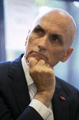 Chris Williamson MP, General Election now! meeting Nottingham - John Harris - 15-08-2019