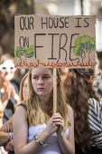 Extinction Rebellion protest against the fire destruction of the Amazon rainforest, Brazilian Embassy, London - Jess Hurd - 2010s,2019,activist,activists,adolescence,adolescent,adolescents,against,Amazon,Bolsonaro,Brazilian Embassy,CAMPAIGN,campaigner,campaigners,CAMPAIGNING,CAMPAIGNS,child,childhood,CHILDREN,cities,City,c