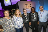 South West UNISON member delegates at TUC Congress, Brighton 2019. - Jess Hurd - 2010s,2019,Brighton,Conference,conferences,DELEGATE,delegates,FEMALE,member,member members,MEMBERS,people,person,persons,South West,trade union,trade union,trade unions,trades union,trades union,trade