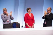 Frances O'Grady speaking TUC Congress, Brighton 2019 - Jess Hurd - 2010s,2019,Brighton,Conference,conferences,FEMALE,Frances O'Grady,Mark Serwotka,member,member members,members,O grady,O'Grady,PCS,people,person,persons,SPEAKER,SPEAKERS,speaking,SPEECH,trade union,tra