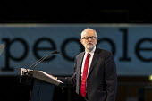 Jeremy Corbyn MP speaking TUC Conference, Brighton, 2019 - John Harris - 2010s,2019,Conference,conferences,Jeremy Corbyn,Labour Party,member,member members,members,MP,MPs,POL,political,politician,politicians,Politics,SPEAKER,SPEAKERS,speaking,SPEECH,Trade Union,Trade Union