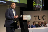 Ian Lawrence NAPO speaking TUC Conference, Brighton, 2019 - John Harris - 2010s,2019,Conference,conferences,Gen Sec,NAPO,SPEAKER,SPEAKERS,speaking,SPEECH,trade union,trade unions,trades union,trades unions,TUC,TUC Congress