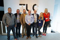POA delegation, TUC Conference, Brighton, 2019 - John Harris - 14-09-2019