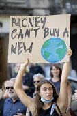 Global Climate Strike protest, Bristol - Paul Box - 2010s,2019,activist,activists,adolescence,adolescent,adolescents,against,CAMPAIGNING,CAMPAIGNS,child,CHILDHOOD,children,DEMONSTRATING,Demonstration,environment,environmental,Environmental degradation,