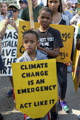 Detroit, Michigan, USA Global Climate Strike protest - Jim West - 20-09-2019