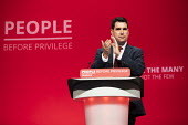 Richard Burgon speaking Labour Party Conference, Brighton, 2019 - Jess Hurd - 2010s,2019,Brighton,conference,conferences,Labour Party,Labour Party Conference,MP,MPs,Party,POL,political,politician,politicians,Politics,Richard Burgon,SPEAKER,SPEAKERS,speaking,SPEECH