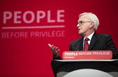 John McDonnell speaking Labour Party Conference, Brighton, 2019 - Jess Hurd - 2010s,2019,Brighton,Conference,conferences,John Mc Donnell,John McDonnell,Labour Party Conference,MP,MPs,Party,POL,political,politician,politicians,Politics,SPEAKER,SPEAKERS,speaking,speech