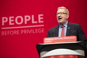 Len McClusky, UNITE, speaking Labour Party Conference, Brighton, 2019 - Jess Hurd - 2010s,2019,Brighton,Conference,conferences,Gen Sec,Labour Party Conference,Len McCluskey,member,member members,members,Party,POL,political,POLITICIAN,POLITICIANS,Politics,SPEAKER,SPEAKERS,speaking,SPE