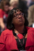 Diane Abbott, Labour Party Conference, Brighton, 2019 - Jess Hurd - 2010s,2019,BAME,BAMEs,Black,BME,bmes,Brighton,Conference,conferences,Diane Abbott,diversity,ethnic,ethnicity,FEMALE,Labour Party,Labour Party Conference,minorities,minority,MP,MPs,Party,people,person,