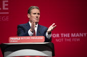 Keir Starmer speaking Labour Party Conference, Brighton, 2019 - Jess Hurd - 2010s,2019,Brighton,Conference,conferences,Keir Starmer,Labour Party,Labour Party Conference,MP,MPs,Party,politician,politicians,SPEAKER,SPEAKERS,speaking,SPEECH