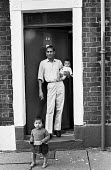 Immigrants, Rochdale, 1973 where they were subject to harassment - Martin Mayer - 1970s,1973,Asian,Asians,BAME,BAMEs,Black,BME,bmes,boy,boys,child,CHILDHOOD,children,DAD,DADDIES,DADDY,DADS,daughter,DAUGHTERS,Diaspora,diversity,ethnic,ethnicity,families,family,father,FATHERHOOD,fath