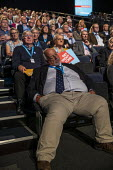 Conservative Party Conference, Manchester, 2019 - Jess Hurd - 29-09-2019