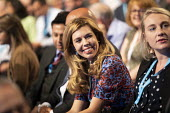 Carrie Symonds Conservative Party Conference, Manchester, 2019 - Jess Hurd - 30-09-2019
