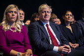 Boris Johnson Conservative Party Conference, Manchester, 2019 - Jess Hurd - 2010s,2019,Boris Johnson,Conference,conferences,Conservative,Conservative Party,Conservative Party Conference,conservatives,Manchester,MP,MPs,Party,POL,political,politician,politicians,Politics