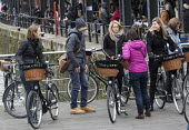 Cycle City bicycles, Harbourside Market, Bristol - Paul Box - 19-03-2016