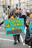 Annual United Families and Friends Campaign march against deaths in police custody, Whitehall, Westminster, London. - Jess Hurd - 2010s,2019,activist,activists,adult,adults,against,annual,BAME,BAMEs,Black,BME,bmes,Campaign,campaigner,campaigners,CAMPAIGNING,CAMPAIGNS,custody,death,death in police custody,deaths,DEMONSTRATING,dem