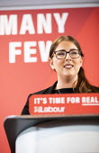 Laura Pidcock, Brexit speech, Harlow, Essex - Jess Hurd - 2010s,2019,Brexit,campaign,campaigning,CAMPAIGNS,DEMOCRACY,ELECTION,elections,Essex,FEMALE,general,General Election,Harlow,Jeremy Corbyn,Labour Party,Laura Pidcock,MP,MPs,people,person,persons,POL,pol