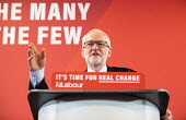 Jeremy Corbyn, Brexit speech, Harlow, Essex - Jess Hurd - 2010s,2019,Brexit,campaign,campaigning,CAMPAIGNS,DEMOCRACY,ELECTION,elections,Essex,general,General Election,Harlow,Jeremy Corbyn,Labour Party,MP,MPs,POL,political,politician,politicians,Politics,SPEA