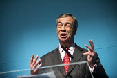 Nigel Farage speaking, Brexit Party General Election Contract launch, Millbank, London - Jess Hurd - 2010s,2019,Brexit,Brexit Party,conference,conferences,contract with the people,DEMOCRACY,Election,election manifesto,Elections,Far Right,Far Right,General Election,launch,launching,Leave,London,mep,me
