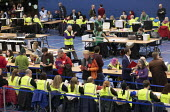 Vote counting, Bristol - Paul Box - 12-12-2019
