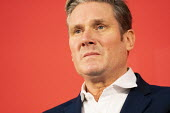 Keir Starmer speaking Labour Leadership Hustings, hosted by Co-coperative Party, Business Design Centre, North London. - Jess Hurd - 2020,2020s,Business,Co-coperative Party,Design,husting,hustings,Keir Starmer,Labour Party,leader,Leadership,Lisa Nandy,London,MP,MPs,Party,POL,political,politician,politicians,Politics,SPEAKER,SPEAKER