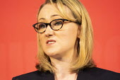 Rebecca Long Bailey, Labour Leadership Hustings, hosted by Co-coperative Party, Business Design Centre, North London. - Jess Hurd - 2020,2020s,Business,Co-coperative Party,Design,FEMALE,husting,hustings,Labour Party,leader,Leadership,London,MP,MPs,Party,people,person,persons,POL,political,politician,politicians,Politics,Rebecca Lo