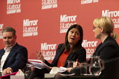 Lisa Nandy speaking Labour Leader Hustings, Dudley - John Harris - 2020,2020s,Asian,Asians,BAME,BAMEs,Black,BME,bmes,debate,debating,DEMOCRACY,diversity,Dudley,election,elections,ethnic,ethnicity,FEMALE,husting,hustings,Labour Party,Leader,leadership,Lisa Nandy,minor