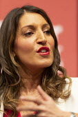 Dr Rosena Allin-Khan speaking Labour Deputy Leader Hustings, Dudley - John Harris - 08-03-2020