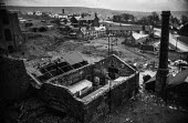 Old Blaenavon Iron Works, Torfaen, South Wales, 1972. First opened 1788 - Martin Mayer - 15-01-1972