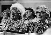 Conservative Women���s Conference, 1979 Central Hall, London - Peter Arkell - 13-11-1979