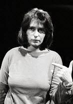 Sarah Pia Anderson Theatre, Televison director London 1978 - John Sturrock - 02-09-1978