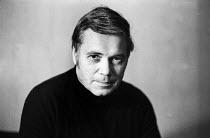 Dietrich Fischer-Dieskau, German baitone London 1973 - Peter Harrap - 11-01-1973
