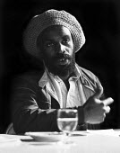 Menelik Shabazz, Black Writers In Britain Conference 1982, The Factory, Westbourne Park London - Rick Matthews - 11-12-1982