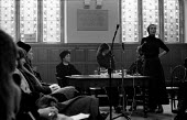 First National Women's Liberation Conference, Ruskin College, Oxford 1970 - Sally Fraser - 27-02-1970