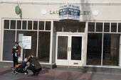 Closed Laura Ashley shop, Stratford Upon Avon, Warwickshire - John Harris - 07-11-2020
