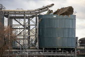 Avonmouth explosion killed four workers, Wessex Water Treatment plant near Bristol