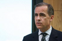 18-03-2014 - Mark Carney, Governor of the Bank of England, Mais Lecture at the Cass Business School, London © Duncan Phillips